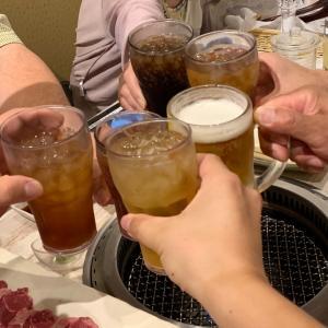 【食べ歩き】焼肉たらふく @黒毛和牛食べ放題Z 愛知県あま市