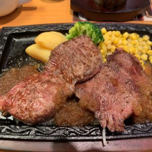【食べ歩き】創業ステーキ280@ステーキ宮 愛知県西尾市
