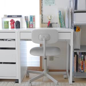 【入学準備】学習机はいつ購入したらいいの?