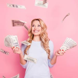 お金はあくまでもツールでしかない~愛を循環させ豊かさを創造する~