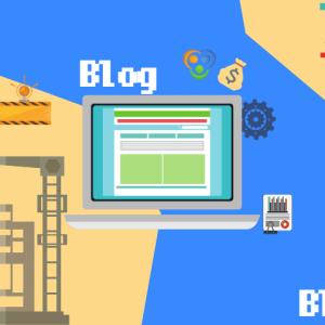 【即実践】ブログの立ち上げ方/作成から実際に運用するまでの流れまとめ
