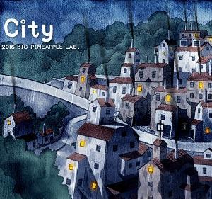 2D謎解きアドベンチャーRain Cityの体験版をプレイ!【ネタバレあり】