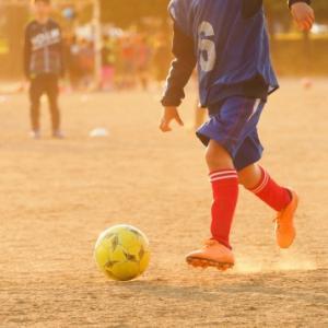 中学サッカーへの進路(両立)・部活かジュニアユースか