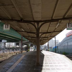 関西駅巡り(22)南海汐見橋駅・西天下茶屋駅