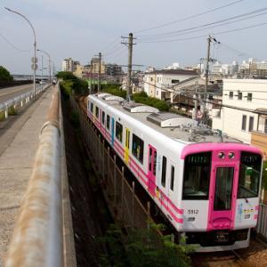 阪神武庫川線 新型車両