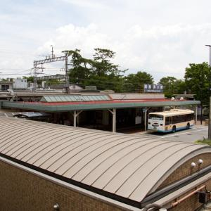関西駅巡り(35)阪急夙川駅