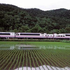 1992年 JR北海道フラノエクスプレス 等