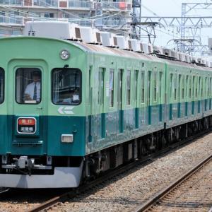 2021年引退車両 京阪5000系