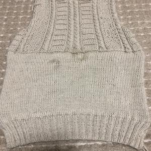 風工房さんのセーター3