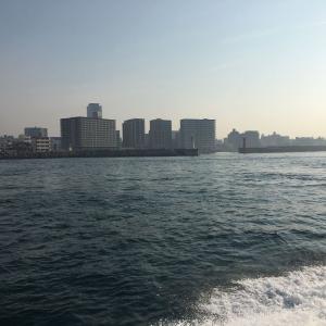 船からタコエギでタコを狙うぞ!! 2回目 in 名田屋乗合船