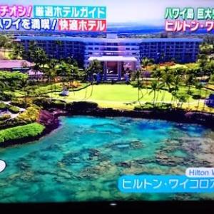 ハワイ  ホテル