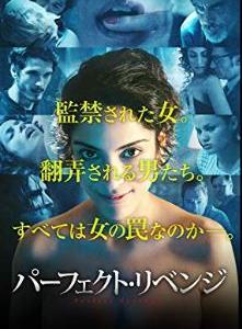 映画『パーフェクト・リベンジ』意外に素直なサスペンス作品