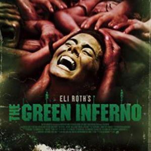 映画『グリーンインフェルノ』食人は文化だっ!…で、続編は?