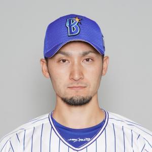 【悲報】伊藤光、左手薬指剥離骨折