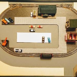 わんこ鉄道「夢の街開発」レポート11