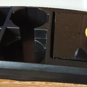 500 mlの四角いペットボトルが入るドリンクホルダーを作る2