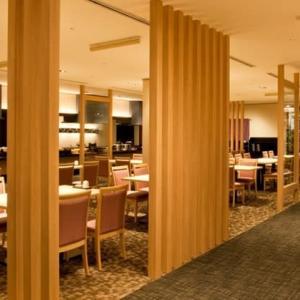 オリエンタルホテル東京ベイで、スクールの新年会(^^)d