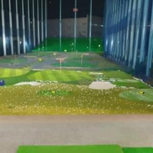 公休日、快晴···家事、予定の所用をこなし、ゴルフのレッスンで一日が終わりました(*^-^)