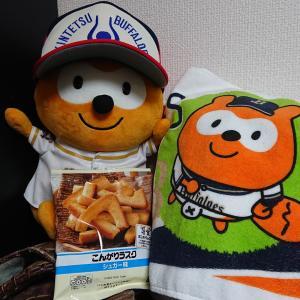 沖縄の星から大阪の星へ ドラ1宮城背番号13