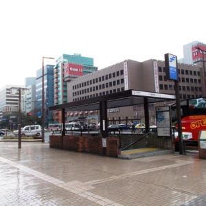 祇園駅 福岡市地下鉄空港線