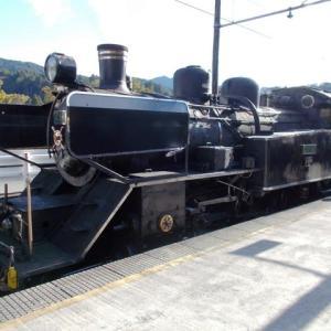 国鉄C11形蒸気機関車 C11形190号機 大井川鐵道