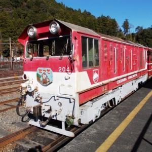 大井川鉄道DD20形