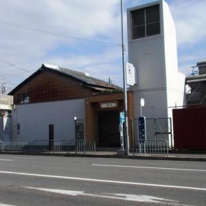十条駅 京都市営地下鉄烏丸線
