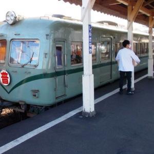 南海21000系電車 (大井川鐵道21000系)
