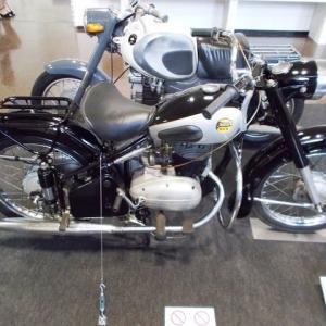 クメサンケイ 125cc