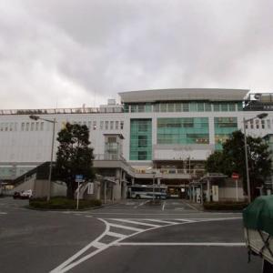 小田原駅(JR東日本)(JR東海)(JR貨物)(小田急)・箱根登山鉄道・伊豆箱根鉄道
