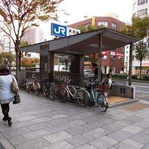 大阪天満宮駅 JR東西線