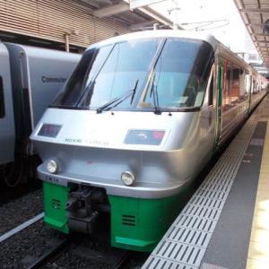 783系「みどり」(JR九州)