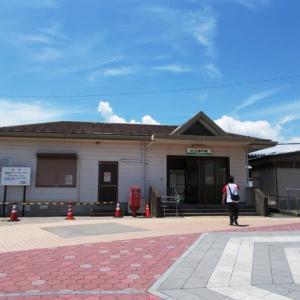 広神戸駅 養老鉄道養老線