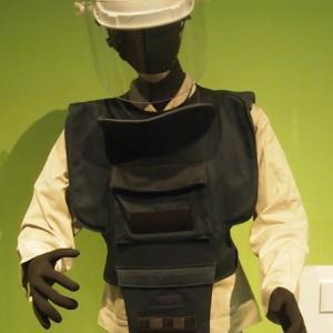 防爆防護服