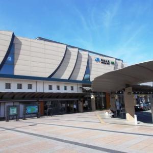 福知山駅(JR西日本)・(京都丹後鉄道)