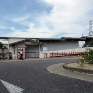 北神戸駅 養老鉄道養老線