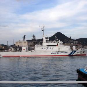 PM34 ちくご (とから型巡視船)