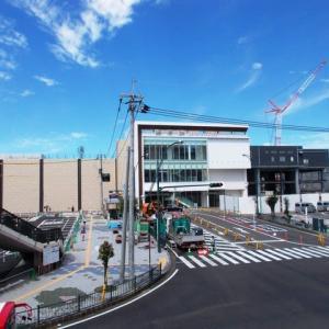 諫早駅(JR九州)長崎本線 大村線