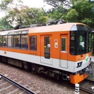 叡山電鉄900系電車