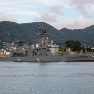 DDG-172しまかぜ (はたかぜ型護衛艦)