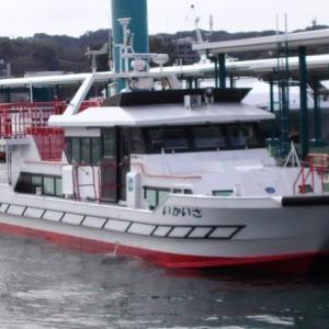 旅客船さいかい (瀬川汽船)