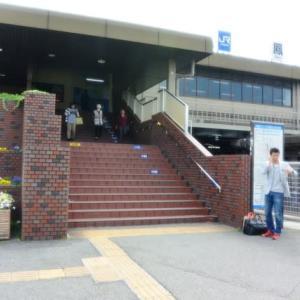 鳳駅 阪和線
