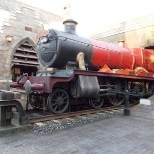 グレート・ウェスタン鉄道4900形蒸気機関車「ホグワーツ・エクスプレス」のモデル