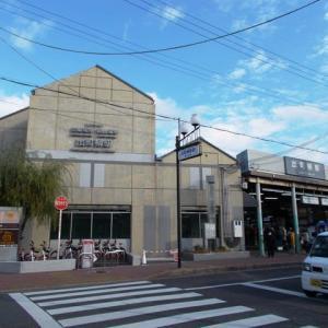 出町柳駅 京阪電気鉄道