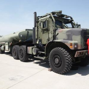 燃料給油牽引車 (米軍)