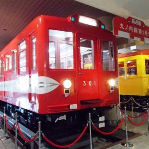 営団500形電車