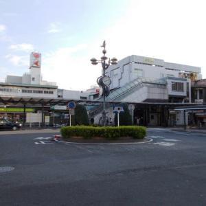 西川口駅 JR東日本)京浜東北線