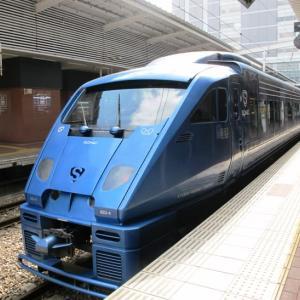 特急「ソニック」 883系電車(更新)