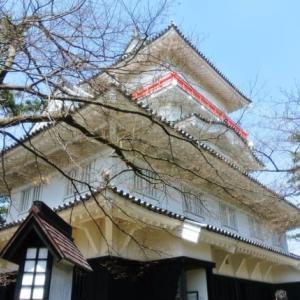 久保田城(秋田県)