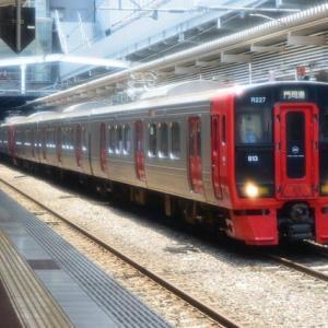 JR九州813系電車